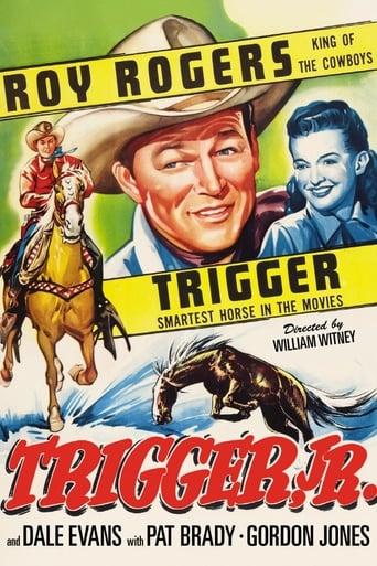 Poster of Trigger, Jr.