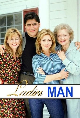 Poster of Ladies Man