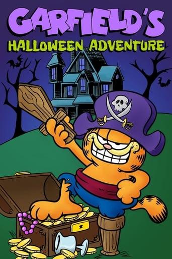 Garfield's Halloween Adventure image