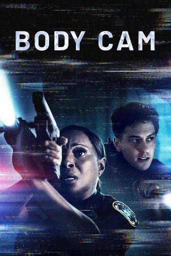 Poster of Body Cam