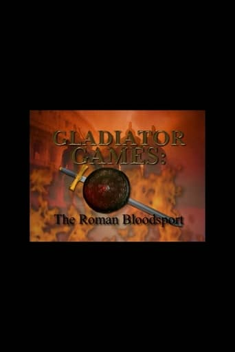 Gladiator Games: The Roman Bloodsport