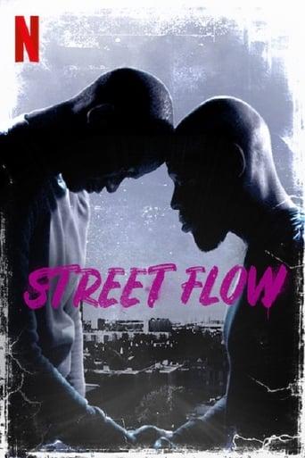 Street Flow Poster