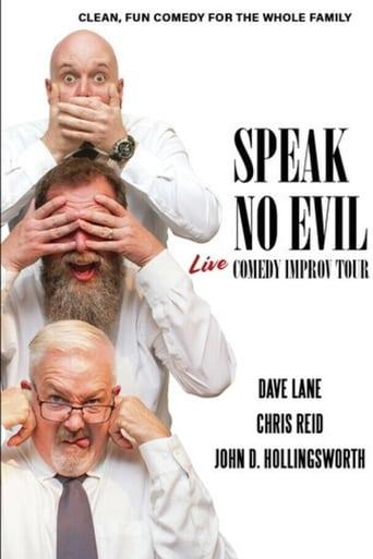 Watch Speak No Evil: Live Online Free in HD