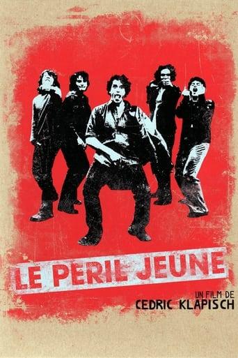 Poster of Good Old Daze