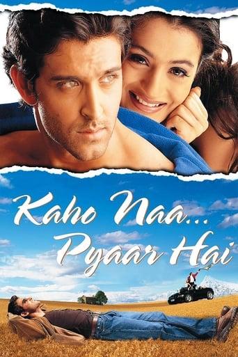 Kaho Naa... Pyaar Hai Movie Poster
