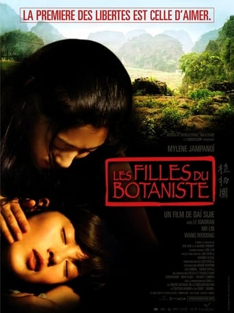 Poster of The Chinese Botanist's Daughters