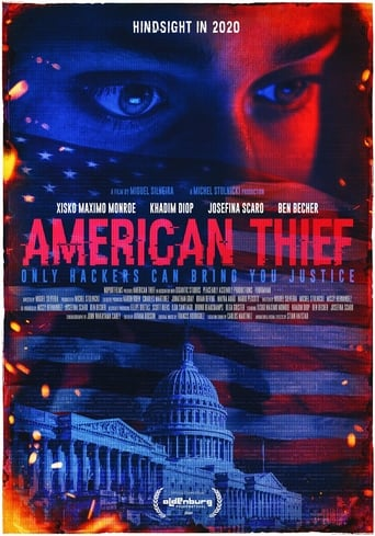 American Thief Poster