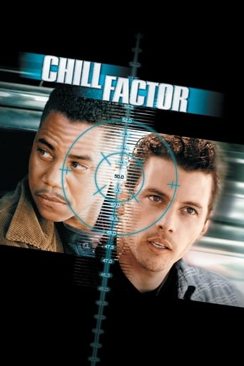 Poster of Chill Factor