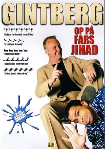 Jan Gintberg: Op På Fars Jihad