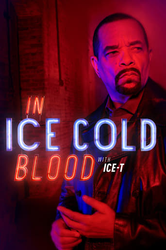 In Ice Cold Blood