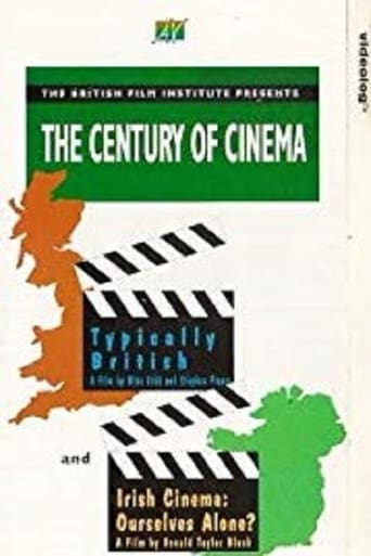 Poster of Typically British: A Personal History of British Cinema