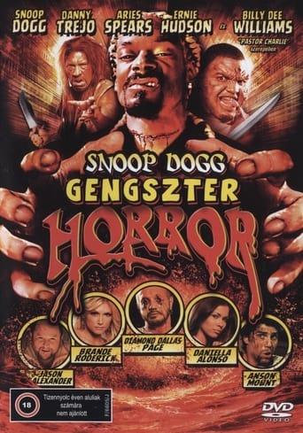 Snoop Dogg - Gengszter horror