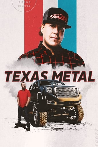 Texas Custom Cars - Ein Job für Bill Carlton