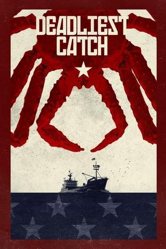 Poster Deadliest Catch