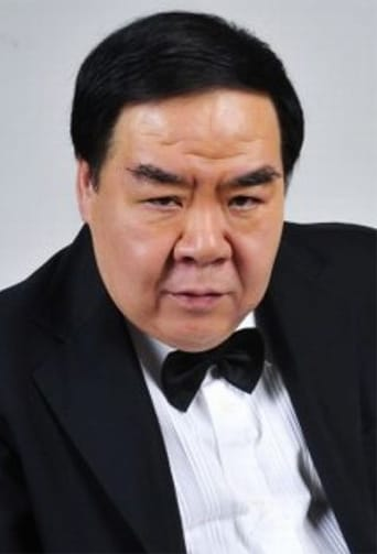 Image of Kent Cheng