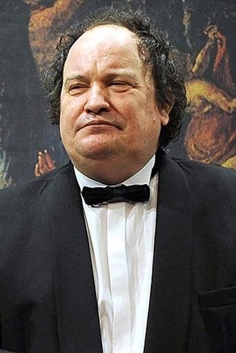 Image of Péter Haás Vander