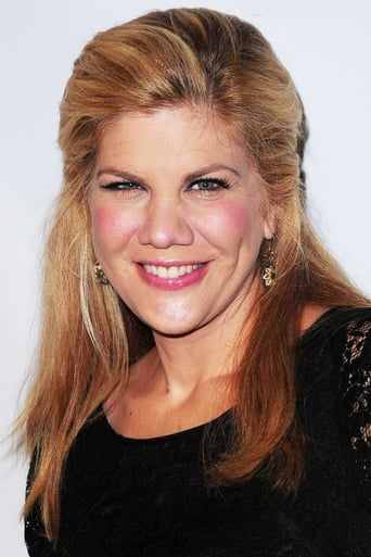 Image of Kristen Johnston