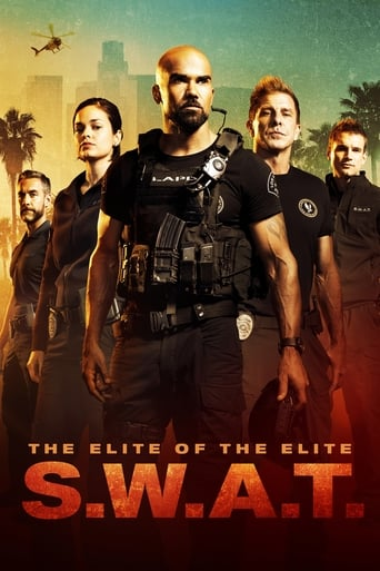 Poster of S.W.A.T