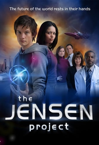'The Jensen Project (2010)