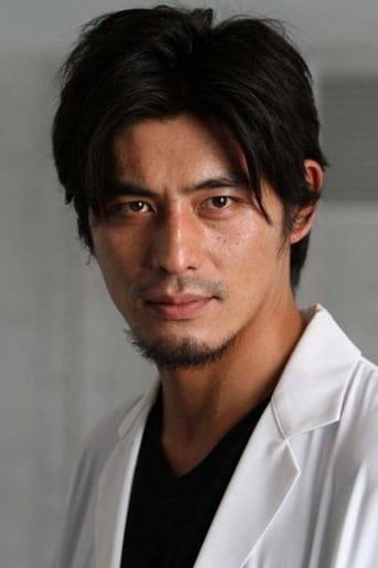 Image of Kenji Sakaguchi