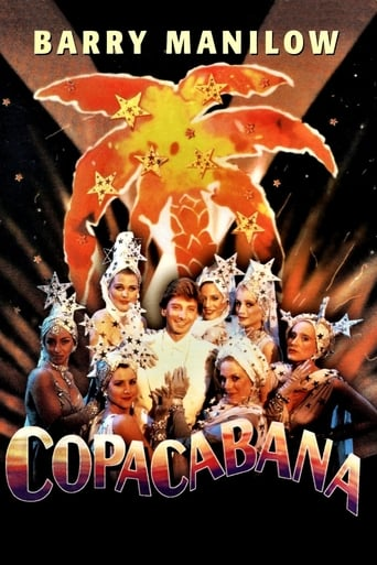 Poster of Copacabana