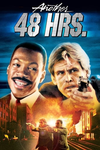 Poster Another 48 Hrs.