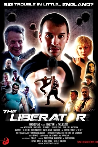 Poster of The Liberator