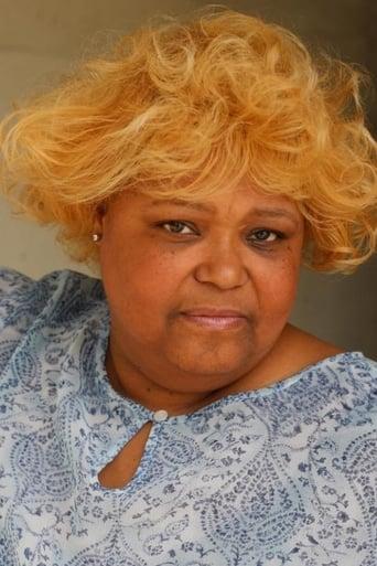 Image of Yvette Mercedes