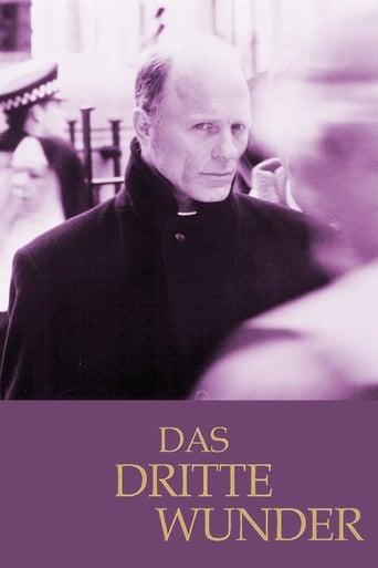Das dritte Wunder - Drama / 1999 / ab 12 Jahre