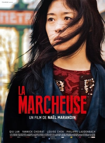Poster of La marcheuse