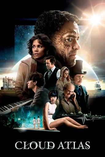 Watch Cloud Atlas Free Movie Online
