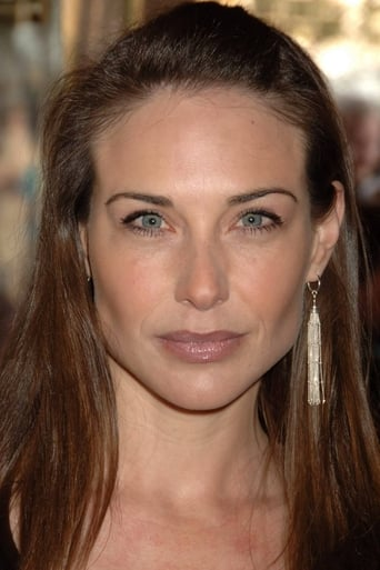 Image of Claire Forlani