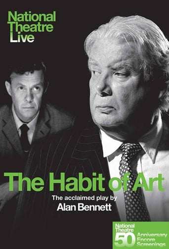 Poster of National Theatre Live: The Habit of Art
