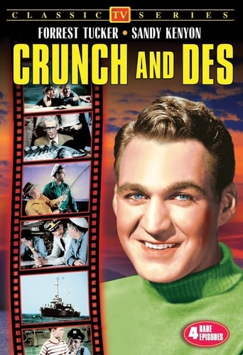 Poster of Crunch and Des