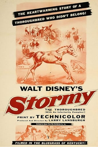 Watch Stormy, the Thoroughbred 1954 full online free
