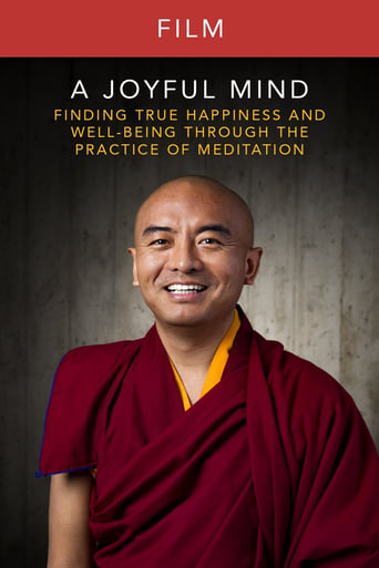 A Joyful Mind - Finding true happiness through the practice of meditation