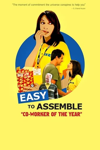 Poster of Easy to Assemble
