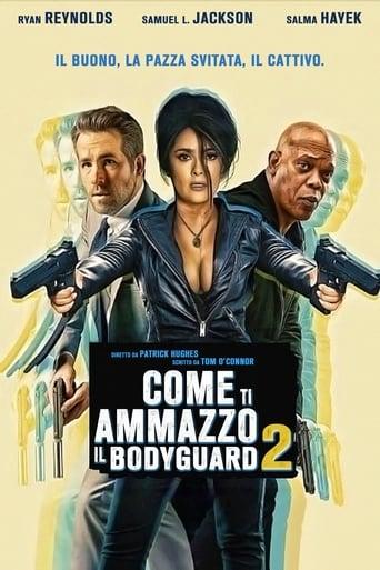 Come ti ammazzo il bodyguard 2