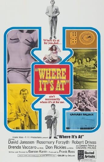 Poster of La última carta