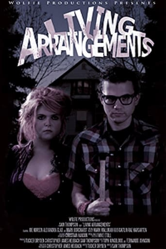 Poster of Living Arrangements