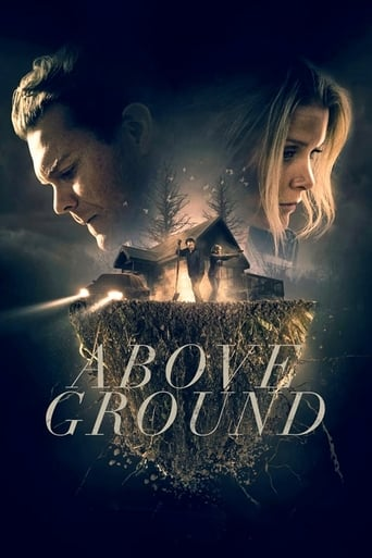 Poster of Above Ground