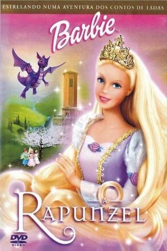 Barbie como Rapunzel Torrent (2002) Dublado DVDRip XViD – Download