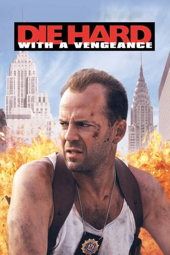 Die Hard: With a Vengeance image