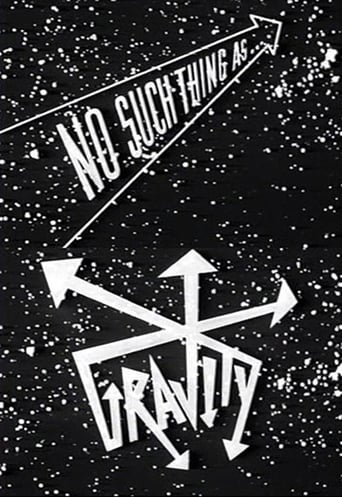 Poster of No Such Thing As Gravity fragman