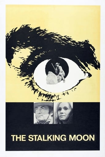 Poster of The Stalking Moon