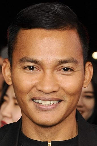 Tony Jaa Profile photo