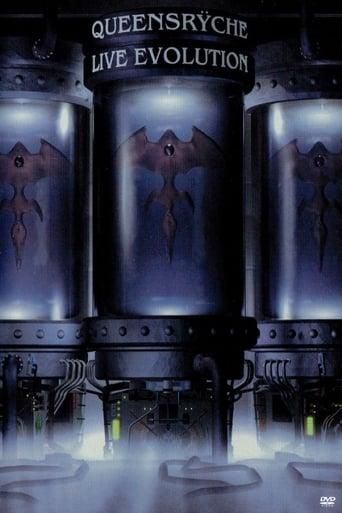 Queensrÿche: Live Evolution