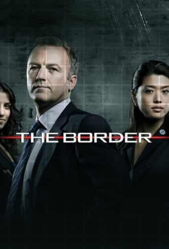 Capitulos de: The Border