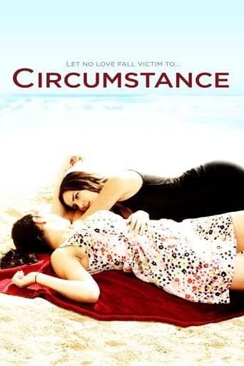 Poster of Circumstance
