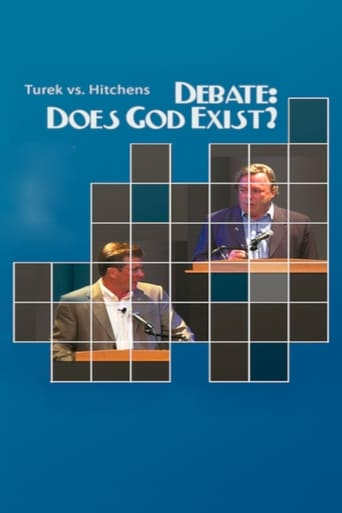 Watch Does God Exist? (Frank Turek vs Christopher Hitchens) Online Free Movie Now